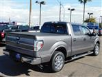 2014 F-150 SuperCrew Cab 4x2, Pickup #J190439A - photo 2