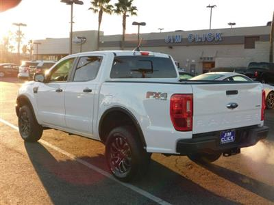 2019 Ranger SuperCrew Cab 4x4,  Pickup #J190440 - photo 4