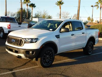 2019 Ranger SuperCrew Cab 4x4,  Pickup #J190440 - photo 5