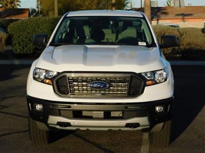 2019 Ranger SuperCrew Cab 4x4,  Pickup #J190440 - photo 6