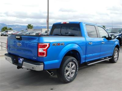 2019 F-150 SuperCrew Cab 4x4,  Pickup #J190445 - photo 2