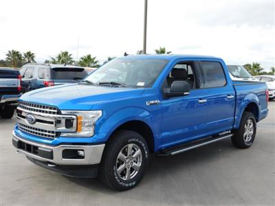 2019 F-150 SuperCrew Cab 4x4,  Pickup #J190445 - photo 5