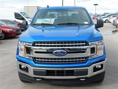 2019 F-150 SuperCrew Cab 4x4,  Pickup #J190445 - photo 6