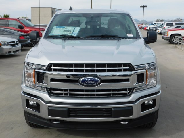 2019 F-150 SuperCrew Cab 4x4,  Pickup #J190459 - photo 6