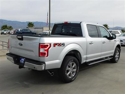 2019 F-150 SuperCrew Cab 4x4,  Pickup #J190459 - photo 2
