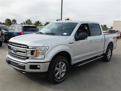 2019 F-150 SuperCrew Cab 4x4,  Pickup #J190459 - photo 5