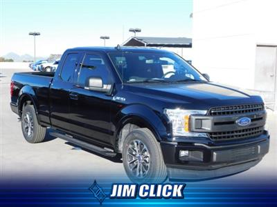 2019 F-150 Super Cab 4x2,  Pickup #J190485 - photo 1