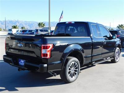 2019 F-150 Super Cab 4x2,  Pickup #J190485 - photo 2