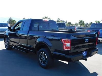 2019 F-150 Super Cab 4x2,  Pickup #J190485 - photo 4