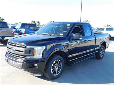 2019 F-150 Super Cab 4x2,  Pickup #J190485 - photo 5