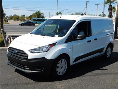 2019 Transit Connect 4x2,  Empty Cargo Van #J190491 - photo 5