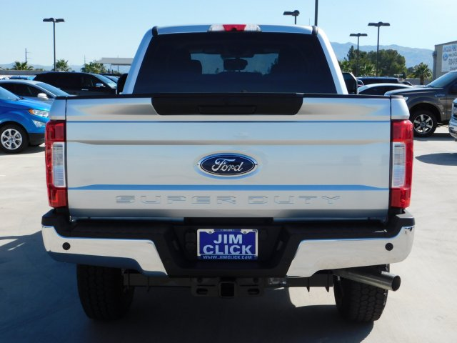 2019 F-250 Crew Cab 4x4,  Pickup #J190498 - photo 3
