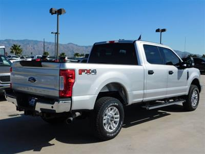 2019 F-250 Crew Cab 4x4,  Pickup #J190498 - photo 2