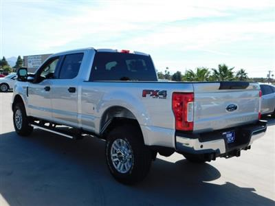 2019 F-250 Crew Cab 4x4,  Pickup #J190498 - photo 4