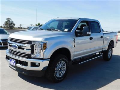 2019 F-250 Crew Cab 4x4,  Pickup #J190498 - photo 5
