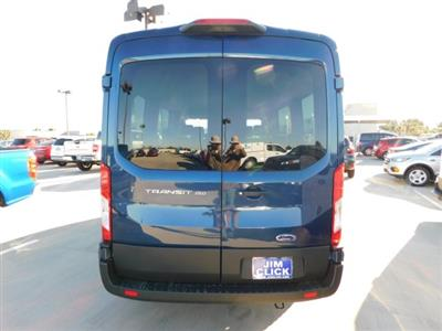 2019 Transit 150 Med Roof 4x2,  Passenger Wagon #J190510 - photo 3
