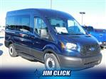 2019 Transit 150 Med Roof 4x2,  Passenger Wagon #J190510 - photo 1