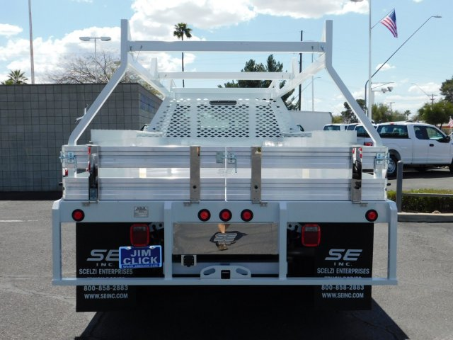 2019 F-450 Regular Cab DRW 4x2,  Scelzi CTFB Contractor Body #J190514 - photo 3