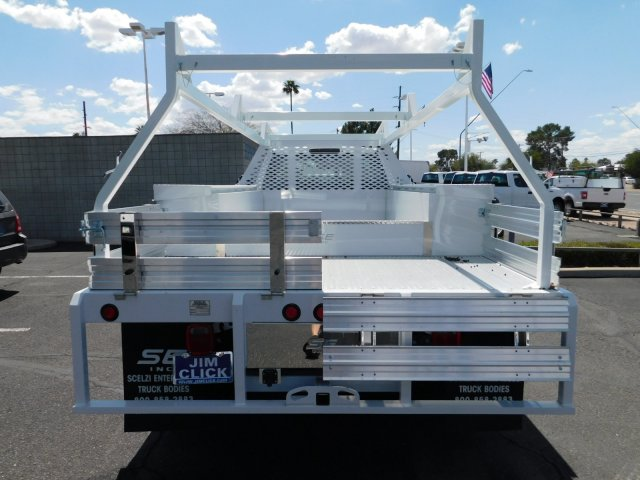 2019 F-450 Regular Cab DRW 4x2,  Scelzi CTFB Contractor Body #J190514 - photo 8