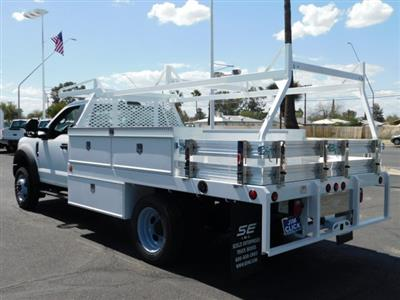 2019 F-450 Regular Cab DRW 4x2,  Scelzi CTFB Contractor Body #J190514 - photo 4