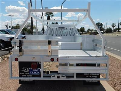 2019 F-350 Regular Cab DRW 4x2,  Scelzi CTFB Contractor Body #J190515 - photo 8