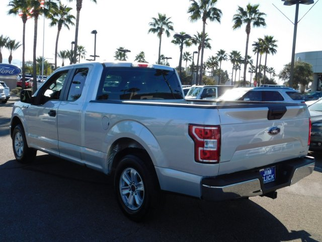 2019 F-150 Super Cab 4x2,  Pickup #J190529 - photo 4