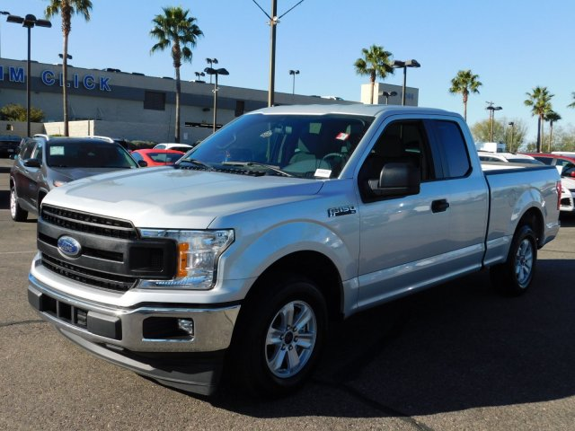 2019 F-150 Super Cab 4x2,  Pickup #J190529 - photo 5
