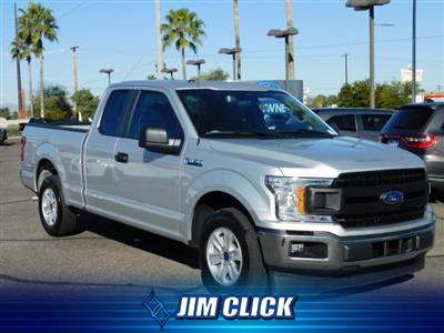 2019 F-150 Super Cab 4x2,  Pickup #J190529 - photo 1