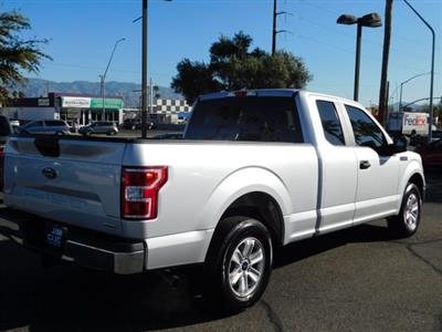 2019 F-150 Super Cab 4x2,  Pickup #J190529 - photo 2
