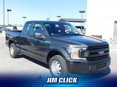 2019 F-150 Super Cab 4x2,  Pickup #J190530 - photo 1