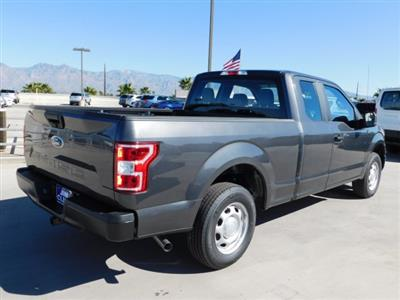 2019 F-150 Super Cab 4x2,  Pickup #J190530 - photo 2
