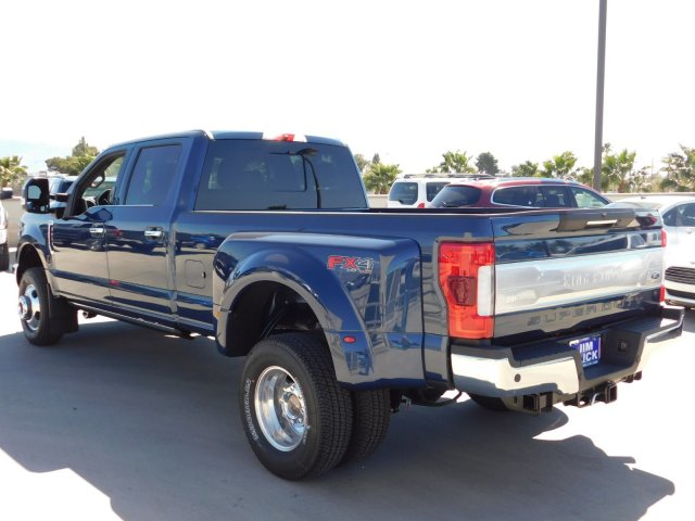 2019 F-350 Crew Cab DRW 4x4,  Pickup #J190588 - photo 4
