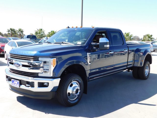 2019 F-350 Crew Cab DRW 4x4,  Pickup #J190588 - photo 5