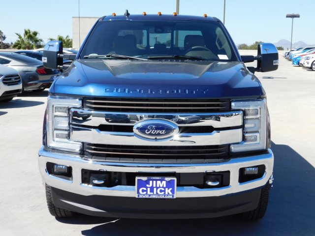 2019 F-350 Crew Cab DRW 4x4,  Pickup #J190588 - photo 6