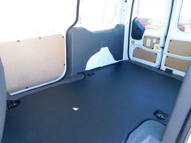 2019 Transit Connect 4x2,  Empty Cargo Van #J190621 - photo 2