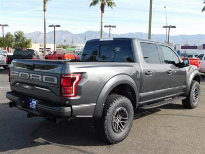 2019 F-150 SuperCrew Cab 4x4,  Pickup #J190623 - photo 2
