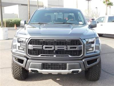 2019 F-150 SuperCrew Cab 4x4,  Pickup #J190623 - photo 6