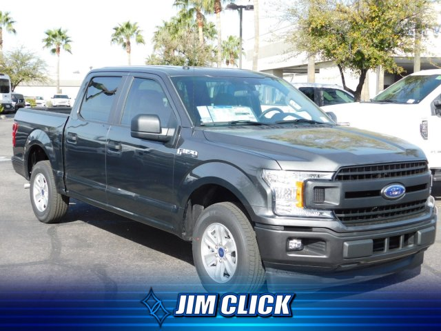 2019 F-150 SuperCrew Cab 4x2,  Pickup #J190627 - photo 1