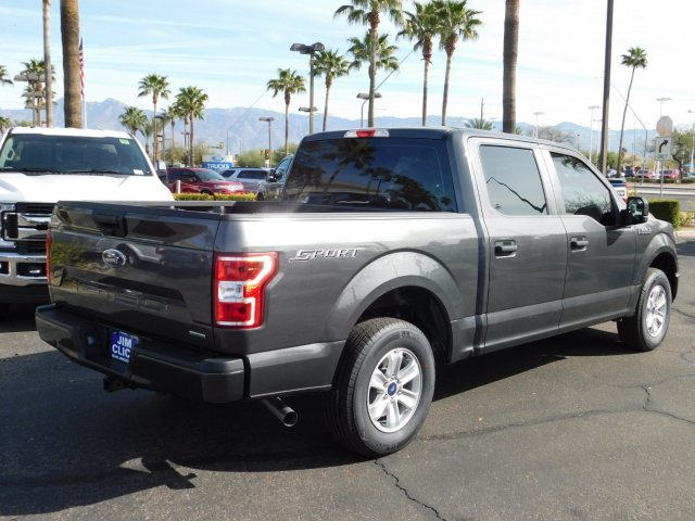 2019 F-150 SuperCrew Cab 4x2,  Pickup #J190627 - photo 2