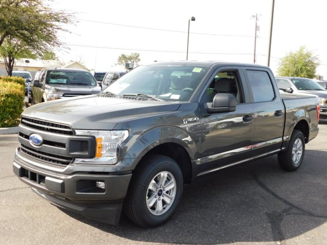 2019 F-150 SuperCrew Cab 4x2,  Pickup #J190627 - photo 5