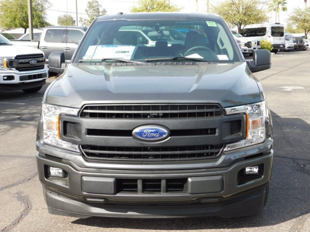 2019 F-150 SuperCrew Cab 4x2,  Pickup #J190627 - photo 6