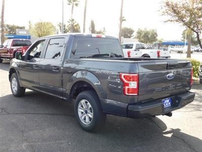 2019 F-150 SuperCrew Cab 4x2,  Pickup #J190627 - photo 4