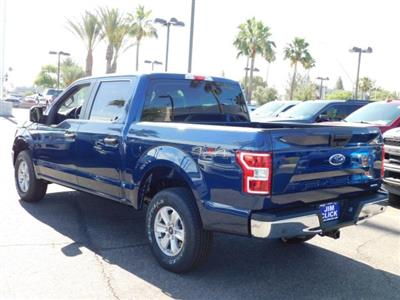 2019 F-150 SuperCrew Cab 4x4,  Pickup #J190641 - photo 4
