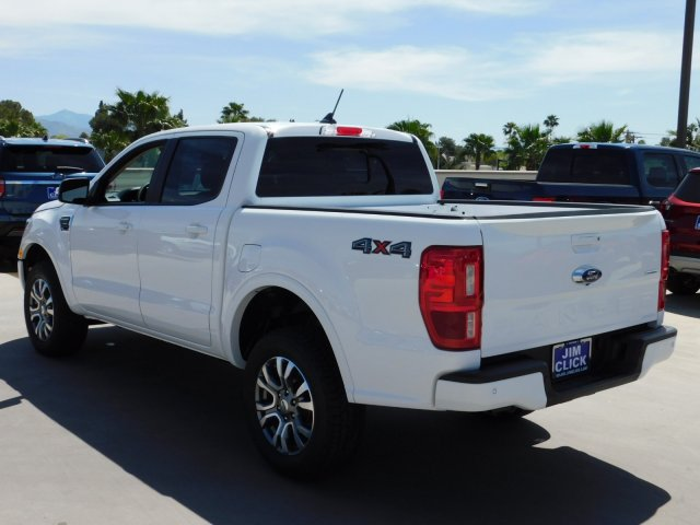 2019 Ranger SuperCrew Cab 4x4,  Pickup #J190661 - photo 4
