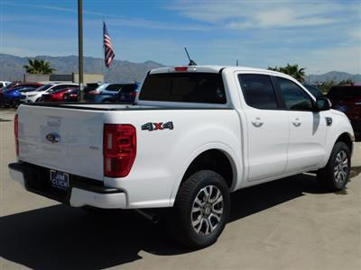 2019 Ranger SuperCrew Cab 4x4,  Pickup #J190661 - photo 2