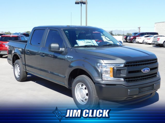 2019 F-150 SuperCrew Cab 4x2,  Pickup #J190665 - photo 1