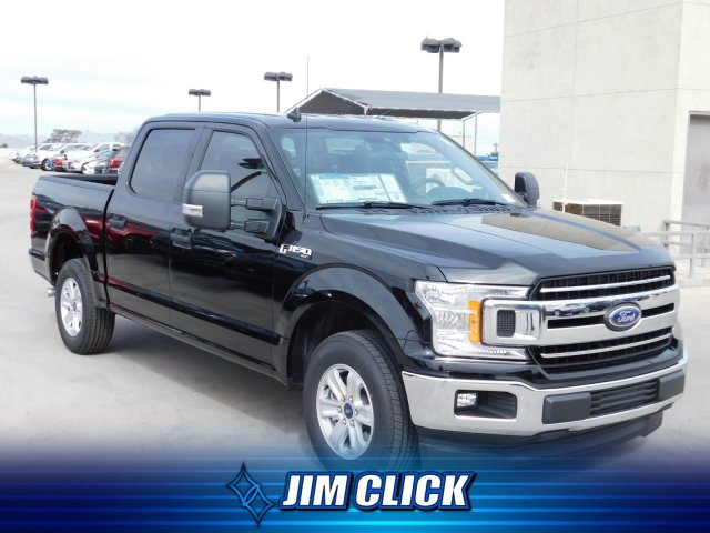 2019 F-150 SuperCrew Cab 4x2,  Pickup #J190685 - photo 1