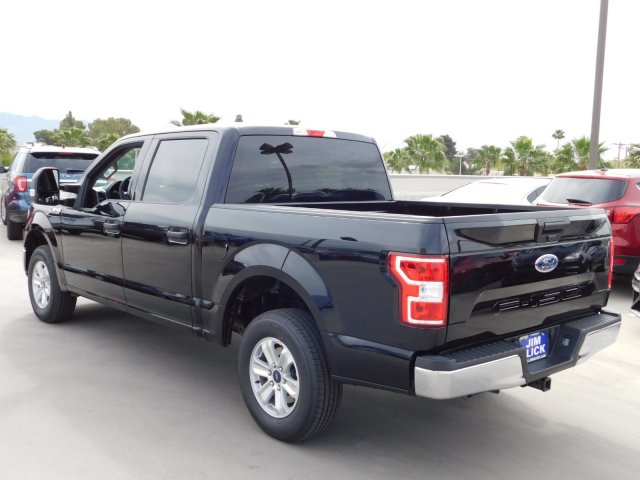 2019 F-150 SuperCrew Cab 4x2,  Pickup #J190685 - photo 4