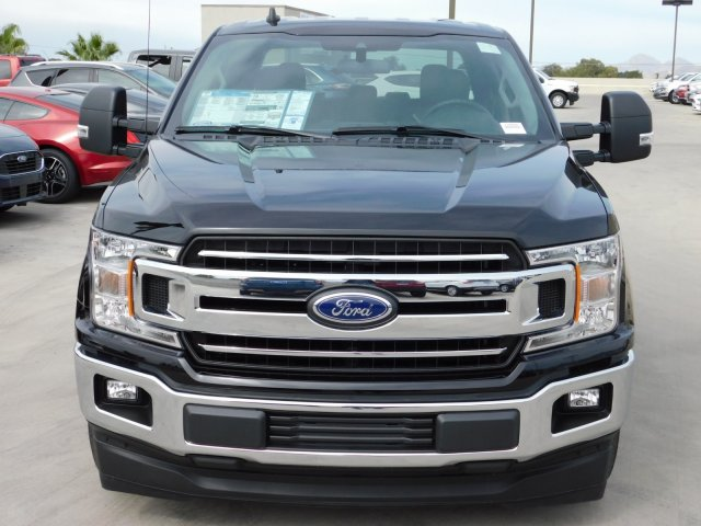 2019 F-150 SuperCrew Cab 4x2,  Pickup #J190685 - photo 6
