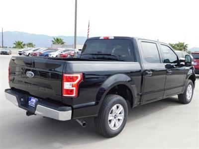 2019 F-150 SuperCrew Cab 4x2,  Pickup #J190685 - photo 2